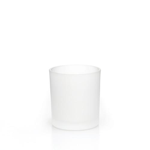 캔들용기_기본원형 [3oz / 불투명](WL)