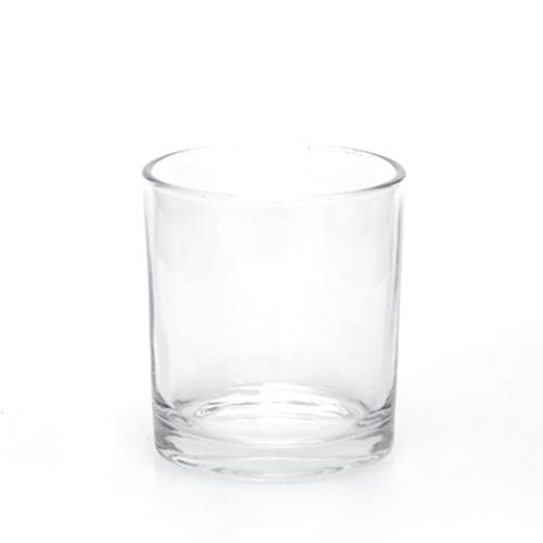 캔들용기_기본원형 [9oz / 투명](WL)