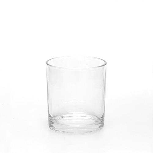 캔들용기_기본원형 [5oz / 투명](WL)