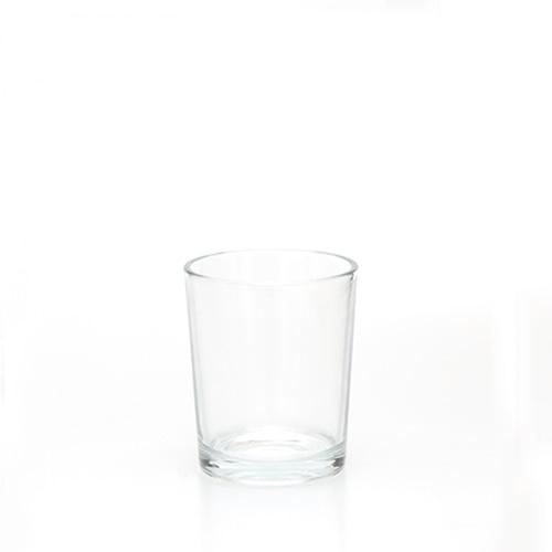캔들용기_기본원형 [3oz / 투명](WL)