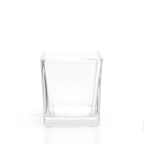 캔들용기_기본사각 [7x7.5 / 투명](WL)