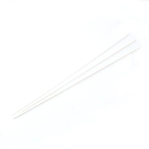 디퓨저 섬유스틱 [0.4 x 30cm / 5개1set / 화이트](WL)