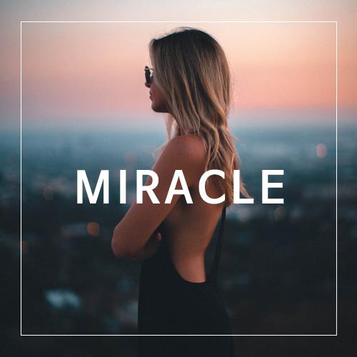 [USA] MIRACLE_미라클(WL)