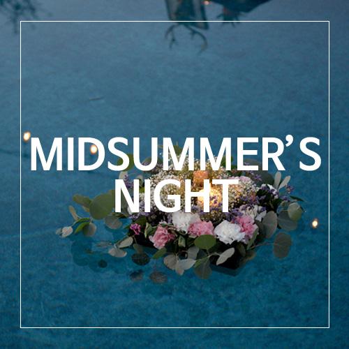 [USA] MIDSUMMER'S NIGHT_미드썸머 나잇(WL)