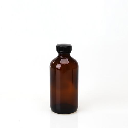 퓨어 딥 브라운 용기 [125ml / 딥브라운](WL)
