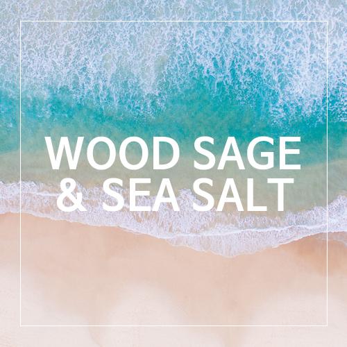 [USA] WOOD SAGE & SEA SALT_우드세이지 씨 솔트(WL)