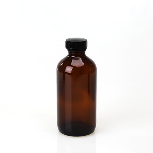 퓨어 딥 브라운 용기 [250ml / 딥브라운](WL)