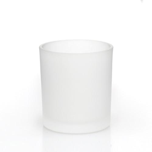 캔들용기_기본원형 [9oz / 불투명](WL)