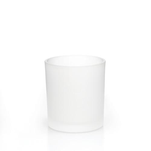 캔들용기_기본원형 [5oz / 불투명](WL)