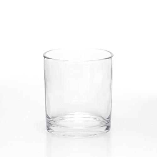 캔들용기_기본원형 [7oz / 투명](WL)