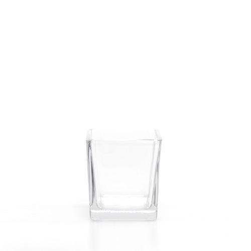 캔들용기_기본사각 [5x5 / 투명](WL)