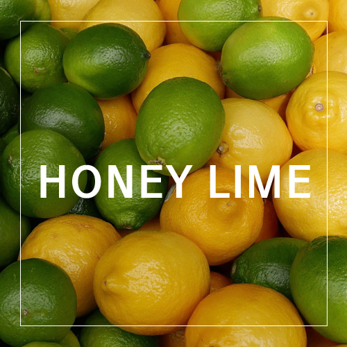 [USA] HONEY LIME_허니 라임(WL)