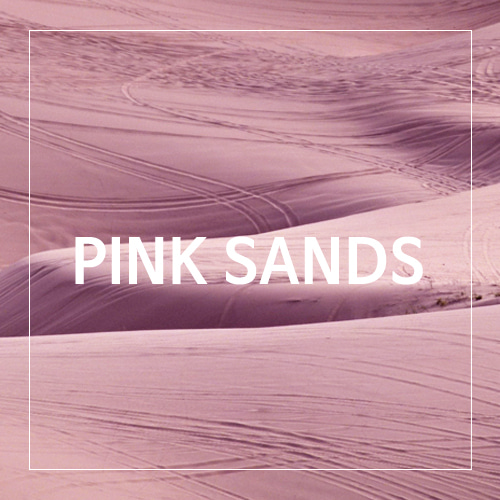 [USA] PINK SANDS_핑크 샌즈(WL)