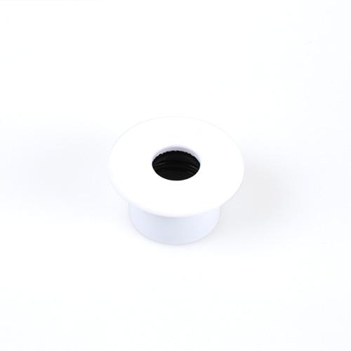 디퓨저 T형 라운드캡 [화이트](WL)